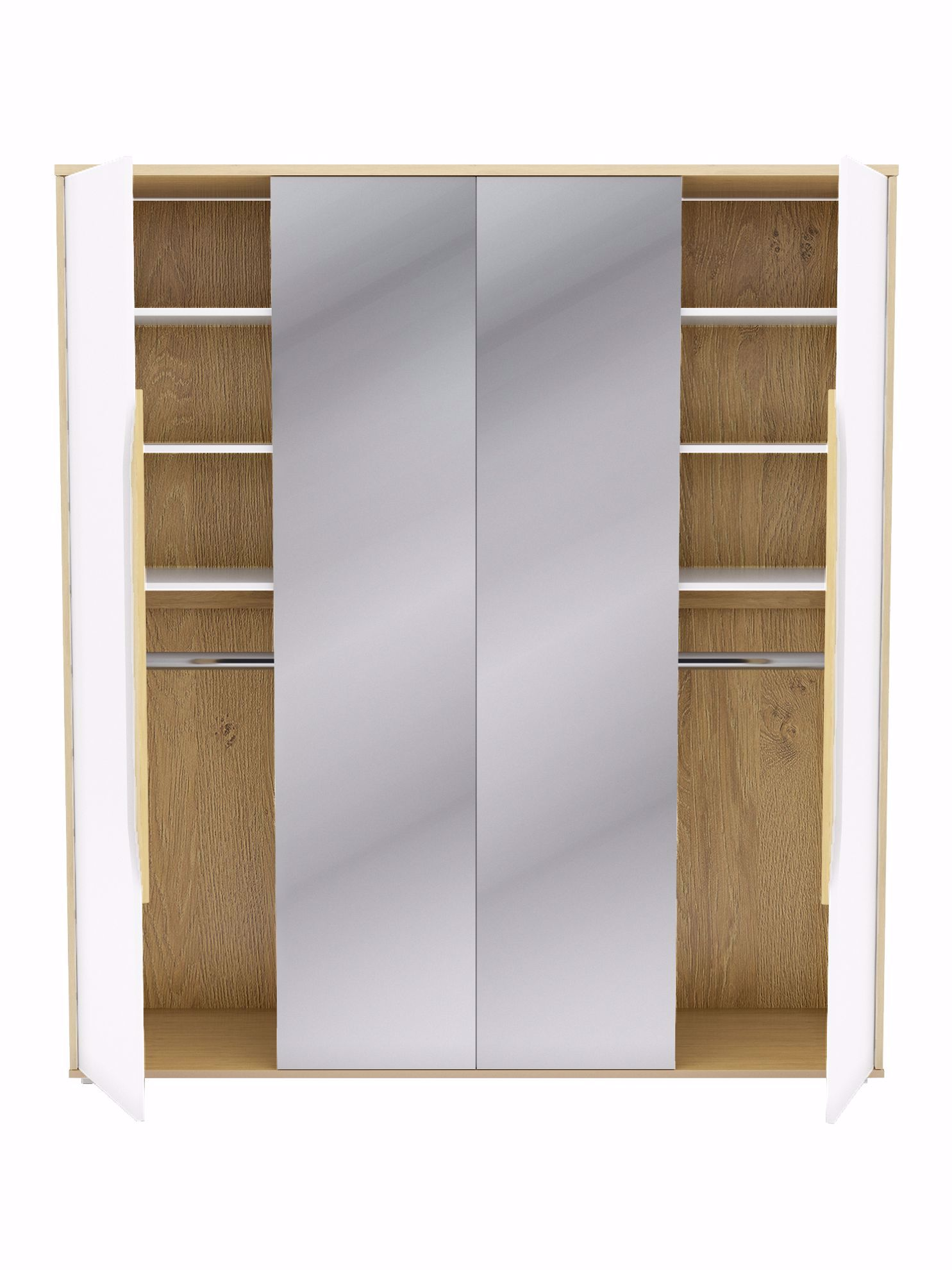 Picture of Vancouver R Wardrobe