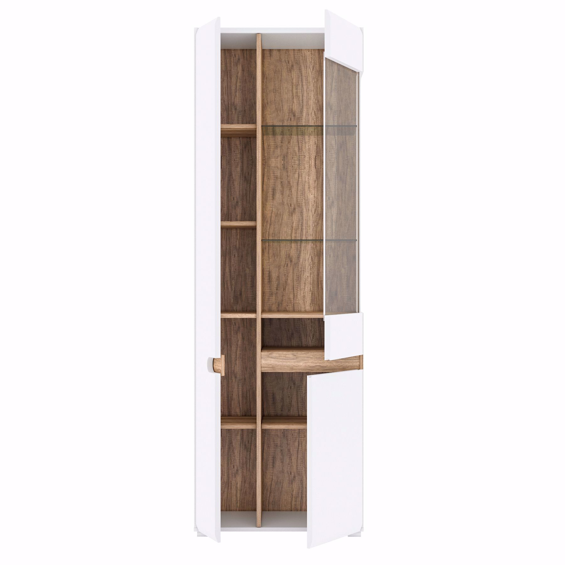 Picture of Letis A2 Display Cabinet Right