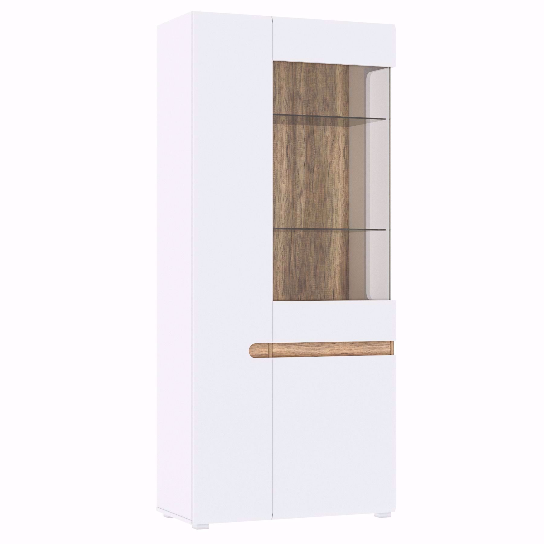 Picture of Letis C2  Display Cabinet Right