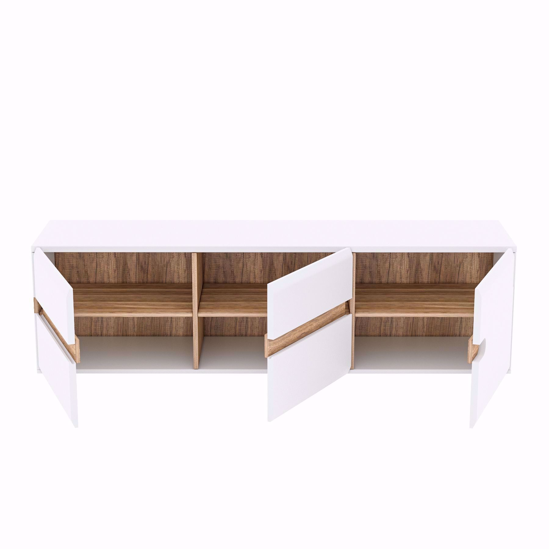 Picture of Letis P TV Stand