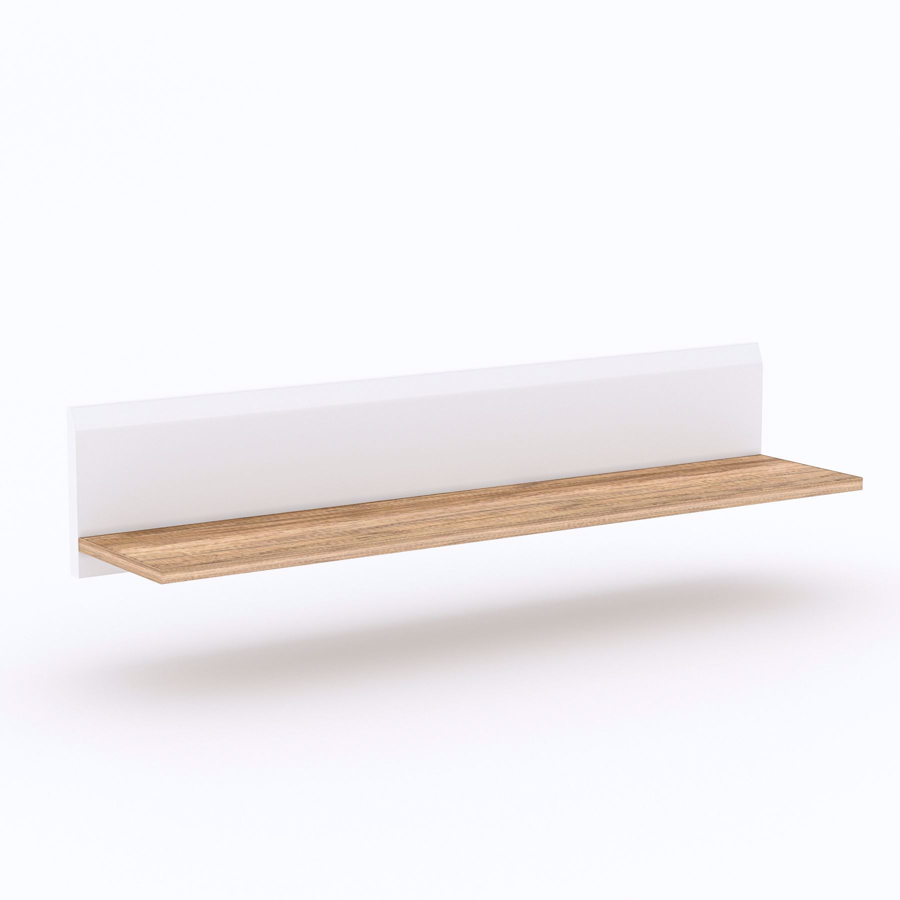 Picture of Letis PL2 Small Wall shelf