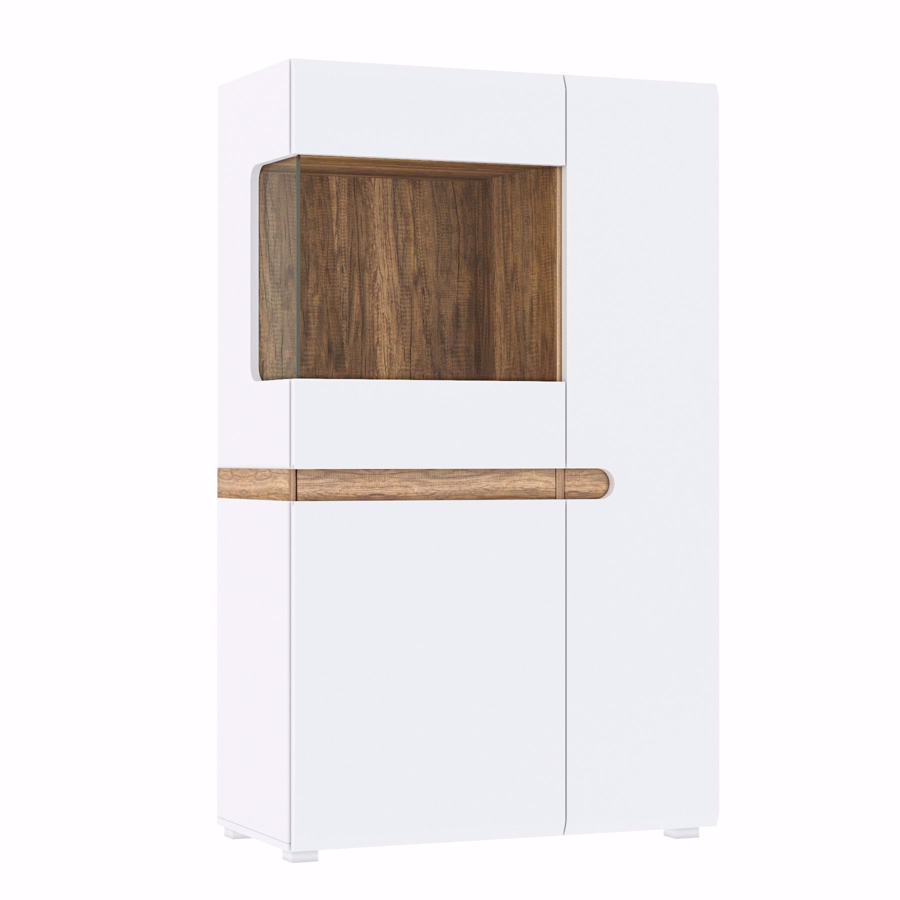 Picture of Letis U1 Left Display Cabinet