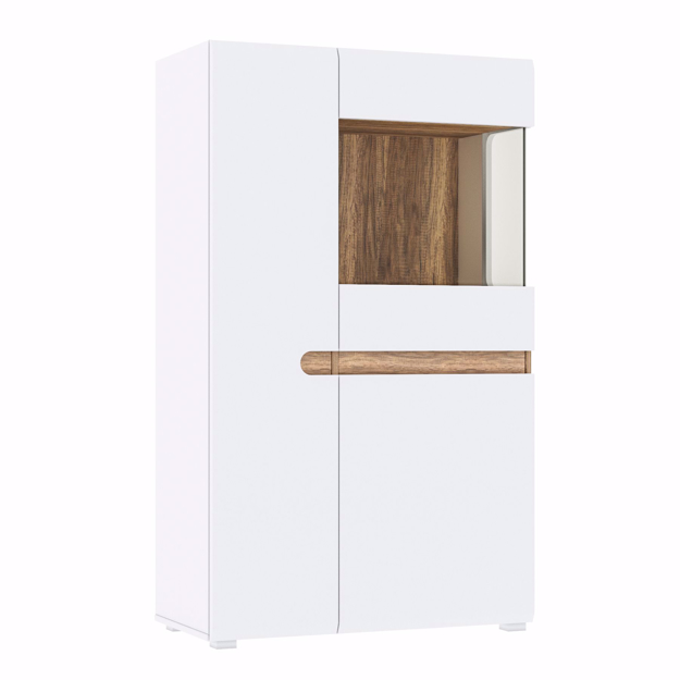 Picture of Letis U1 Right Display Cabinet