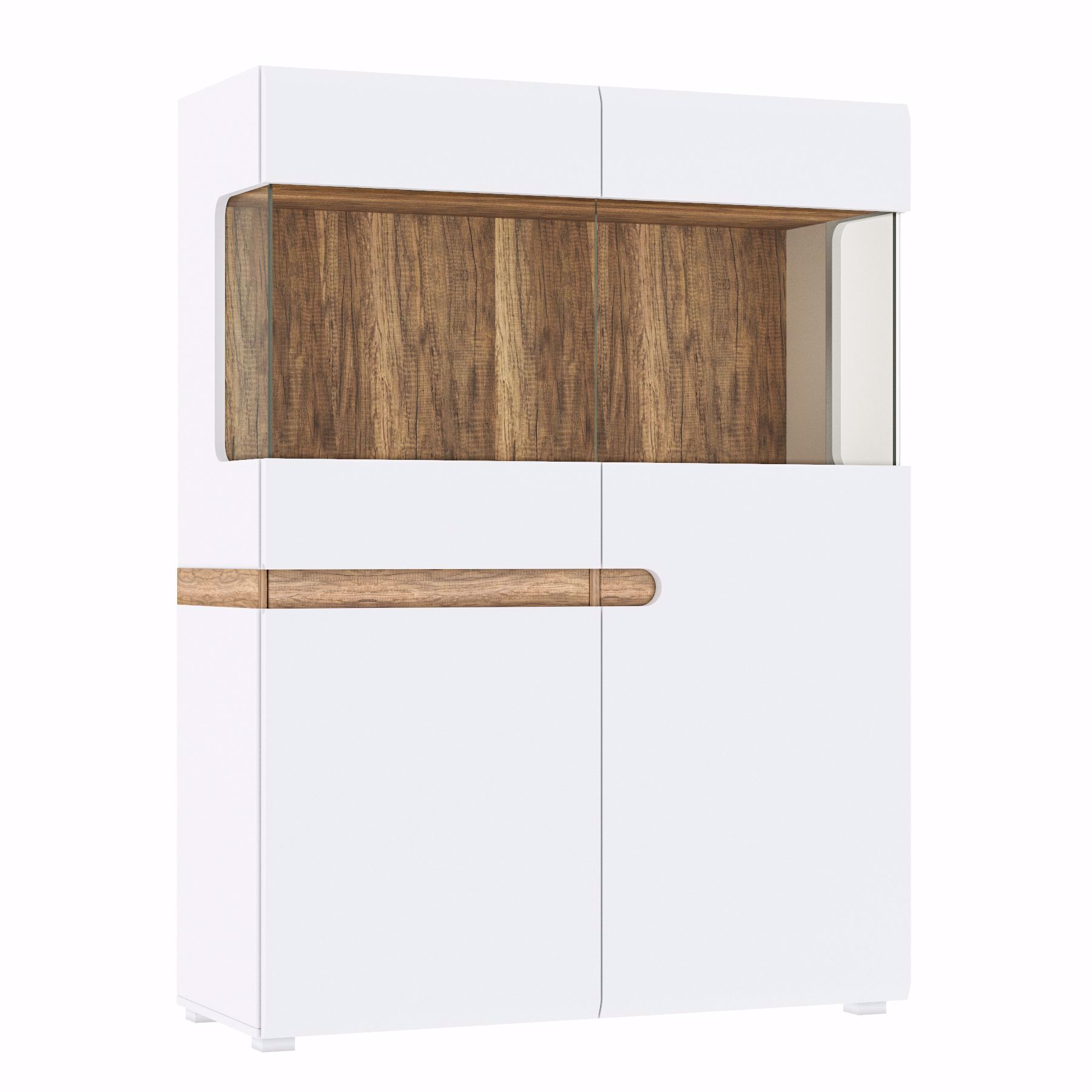 Picture of Letis V Display Cabinet