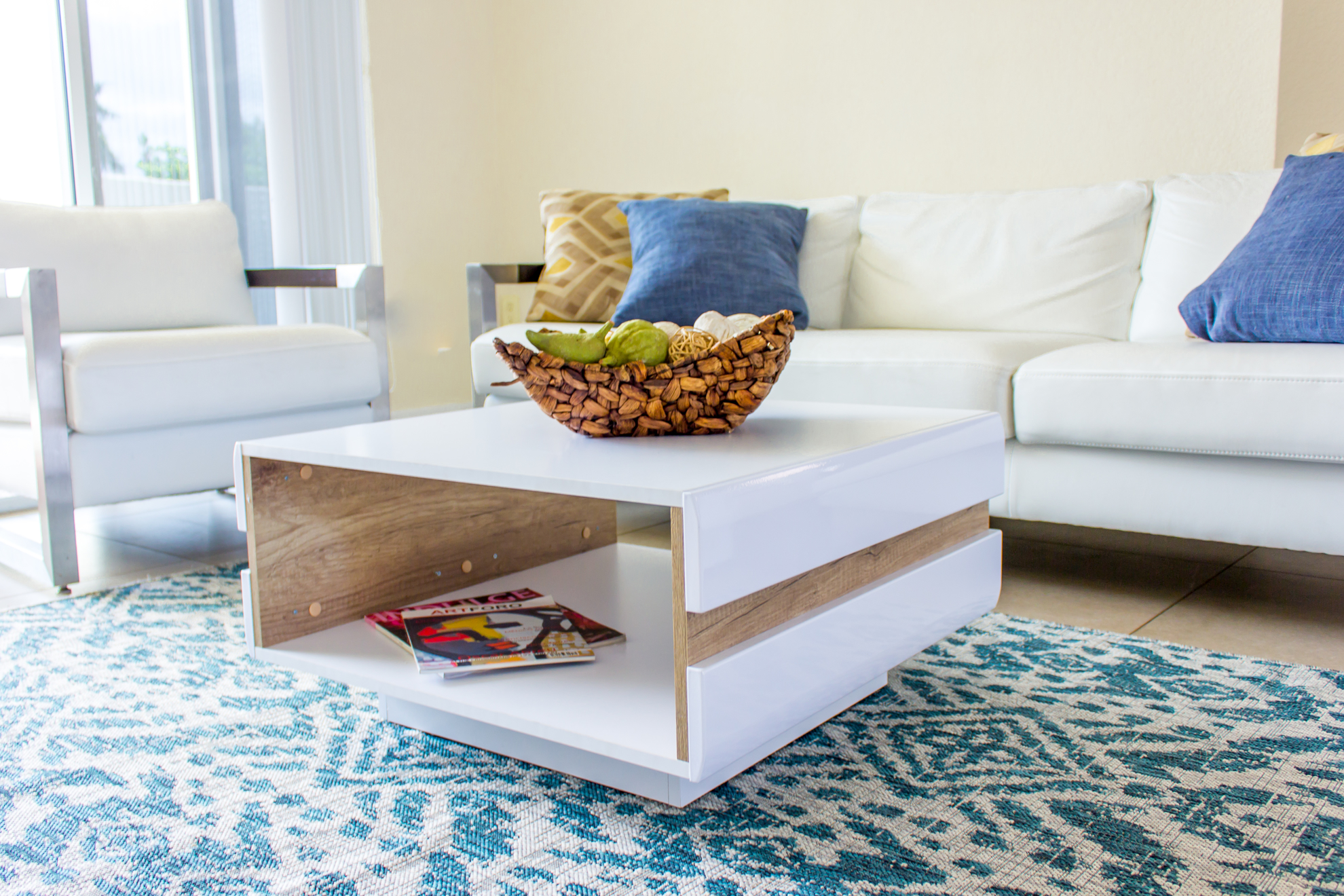 Picture of Letis N Coffee Table