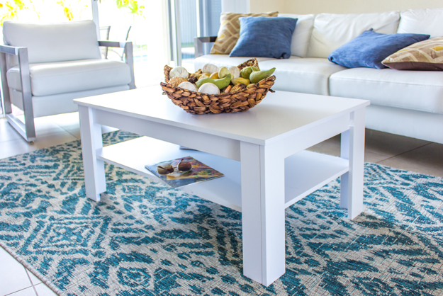 Picture of BARRY M Coffee Table