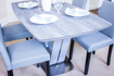 Picture of Bright Dining Table