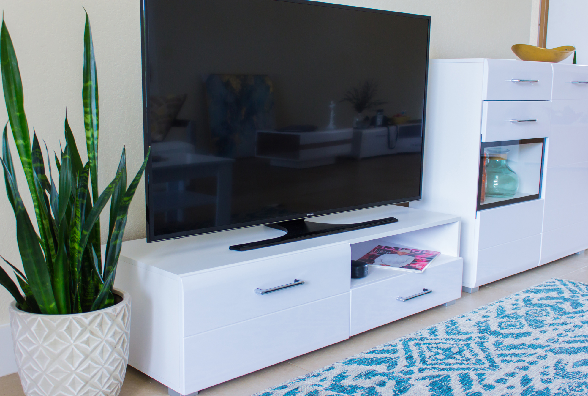 Picture of Barry H TV Stand