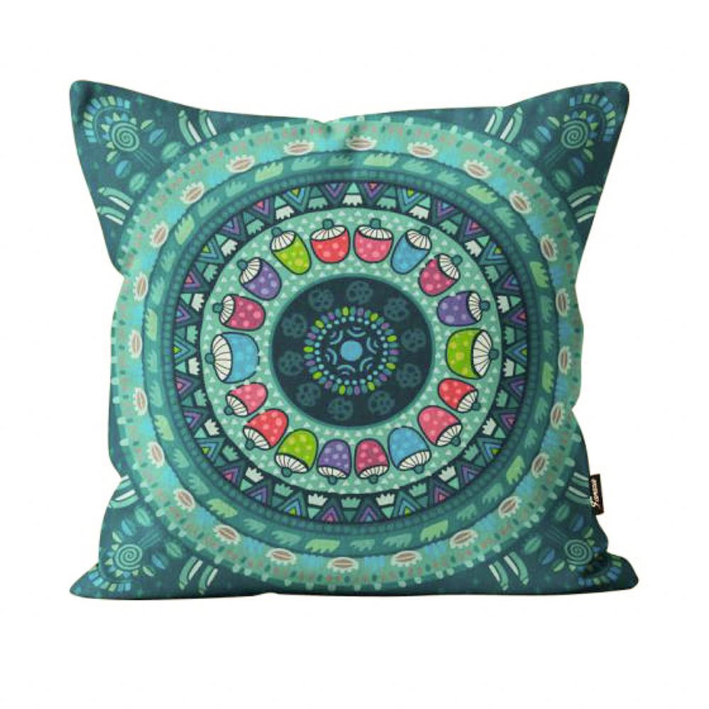"""Picture of Lucy Pillow 16"""" x16"""""""