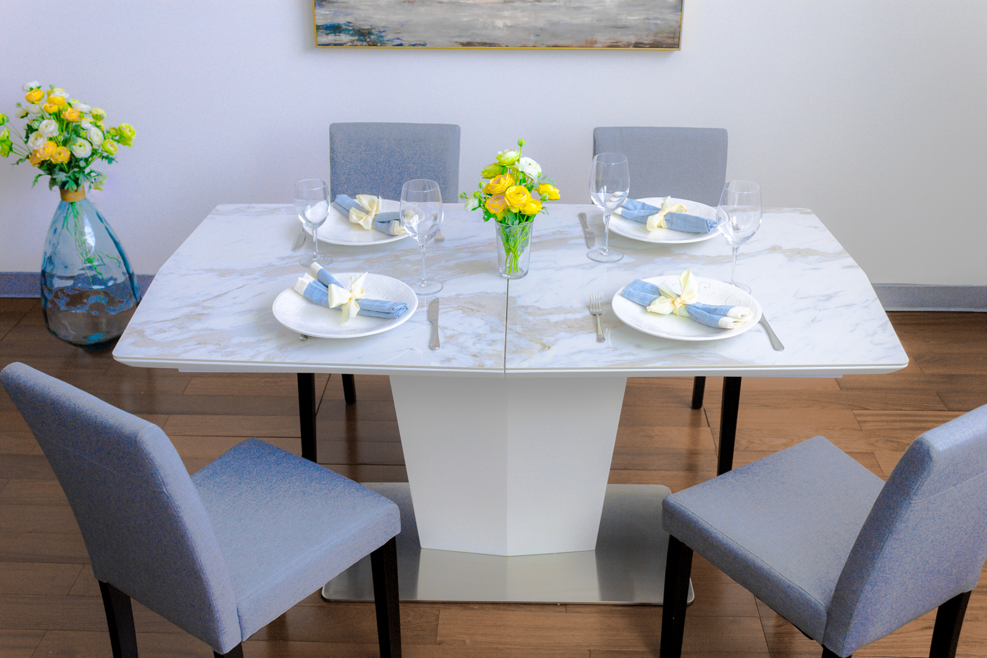 Picture of Brooklyn Extendable Dining Table