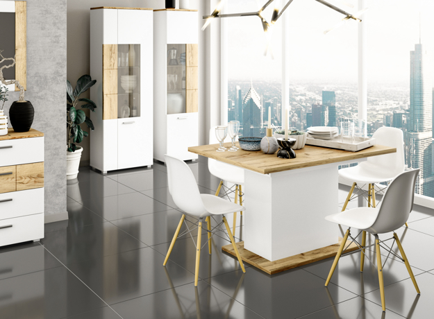 Picture of CAMILLA J Extendable Dining Table