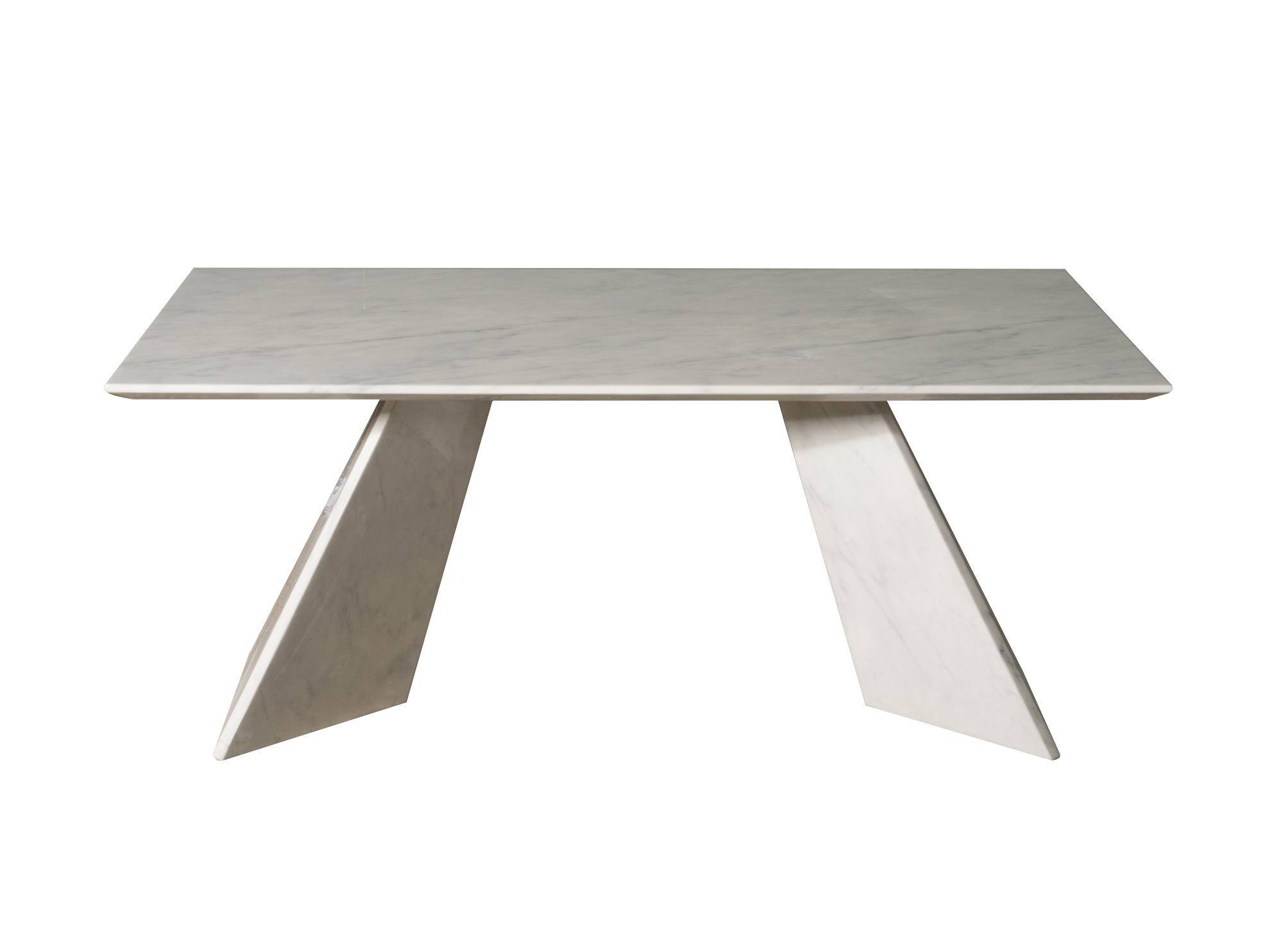 Picture of Delta Marble Dining Table