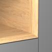Picture of Hallway Arte Graphite 3