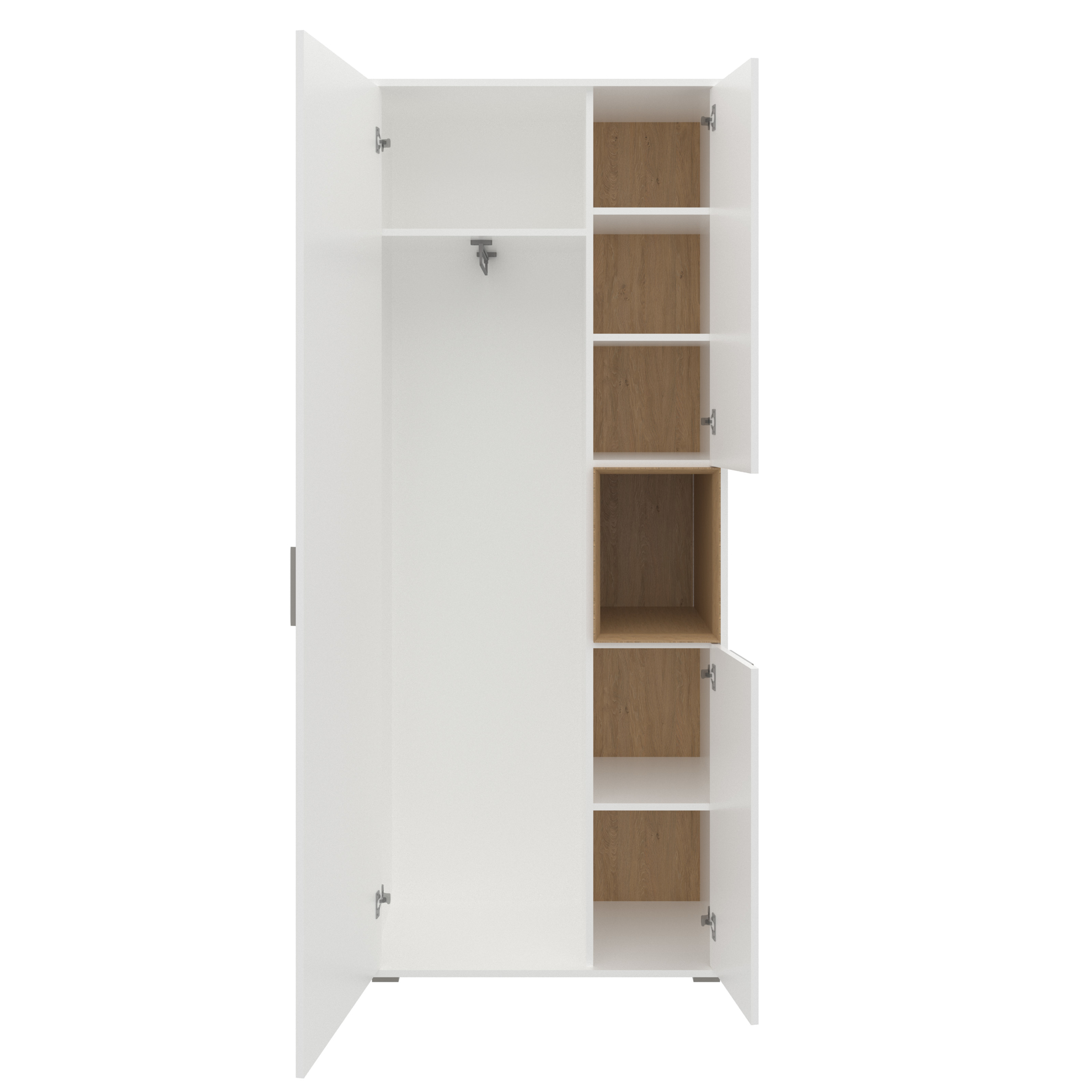 Picture of Hallway Arte White 3