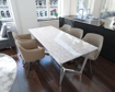 Picture of Stellar Marble Dining Table