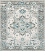 Picture of Bodrum brown/Ivory Area Rug 8x10ft