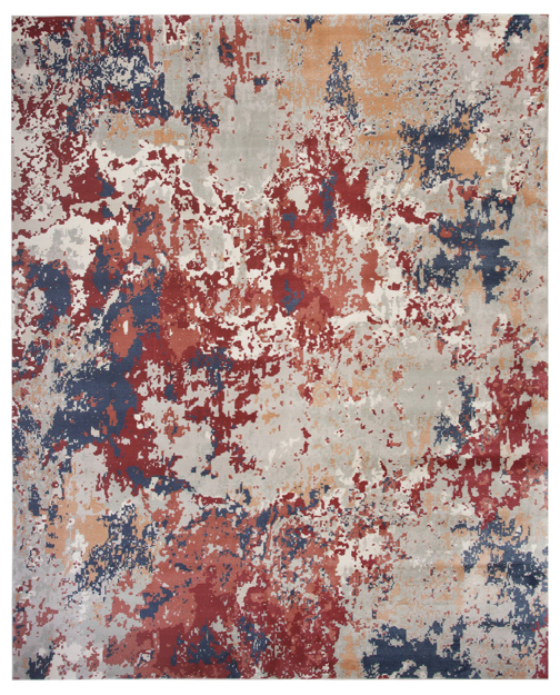 Picture of Multi Color  Area Rug 8X10FT