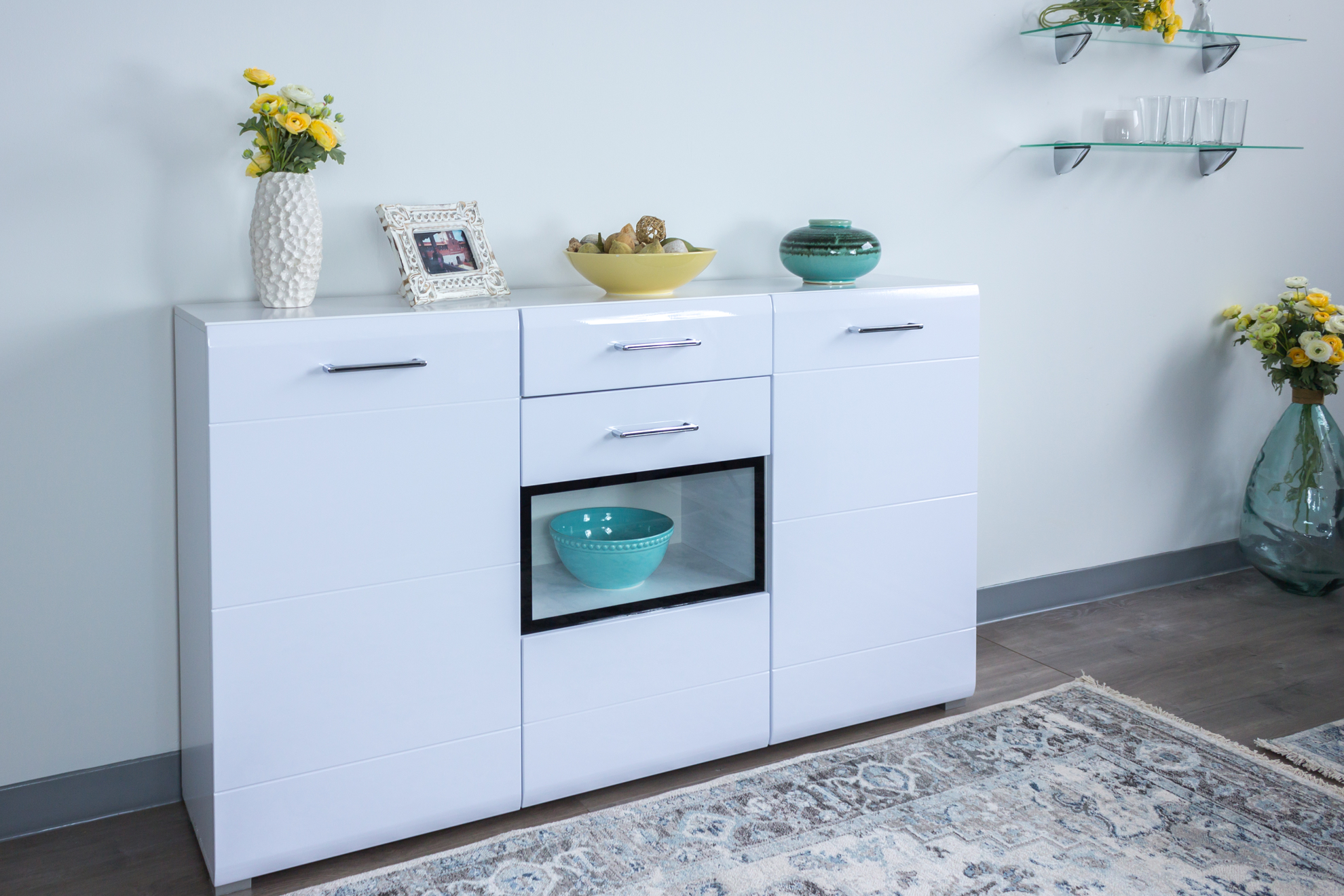 Picture of BARRY C Sideboard