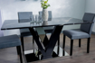 Picture of Vegas Marble Dining Table