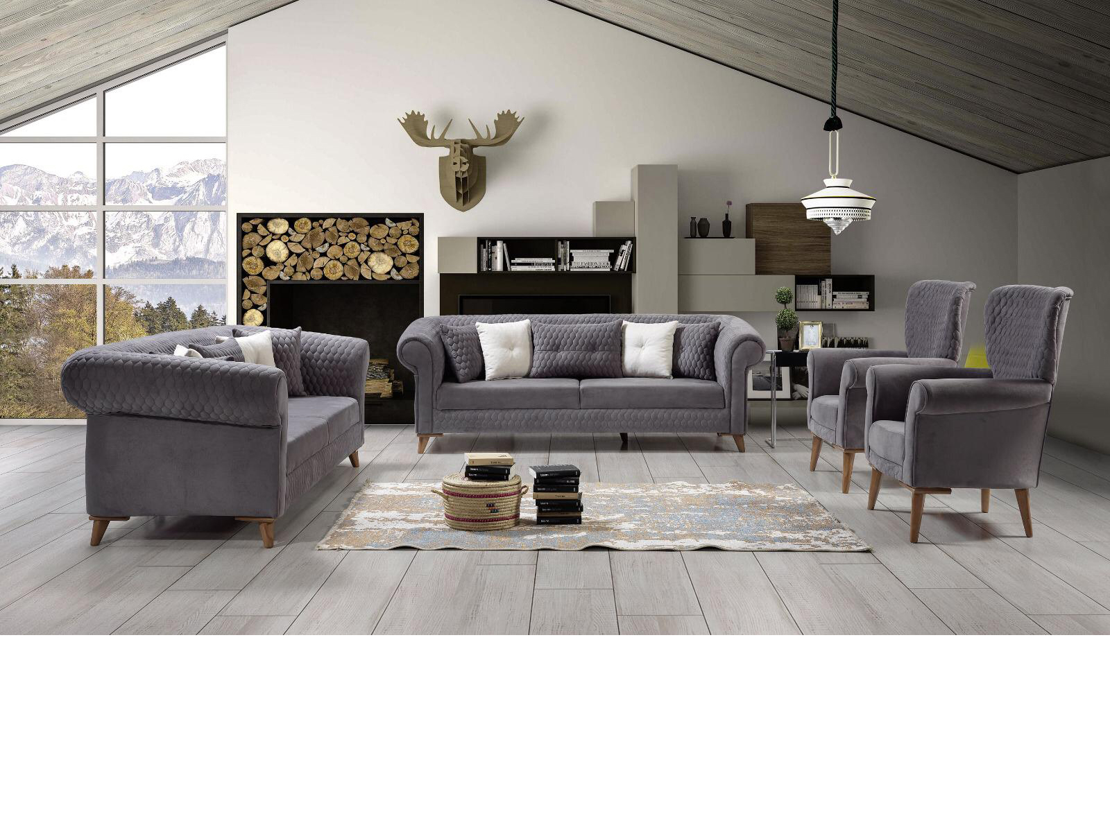 Picture for category Sofas and Sectionals