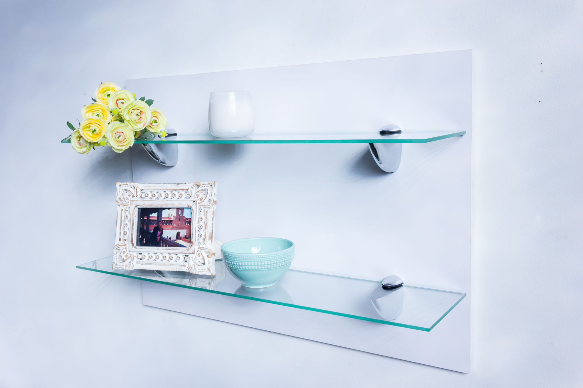 Picture of BARRY I Wall Shelf