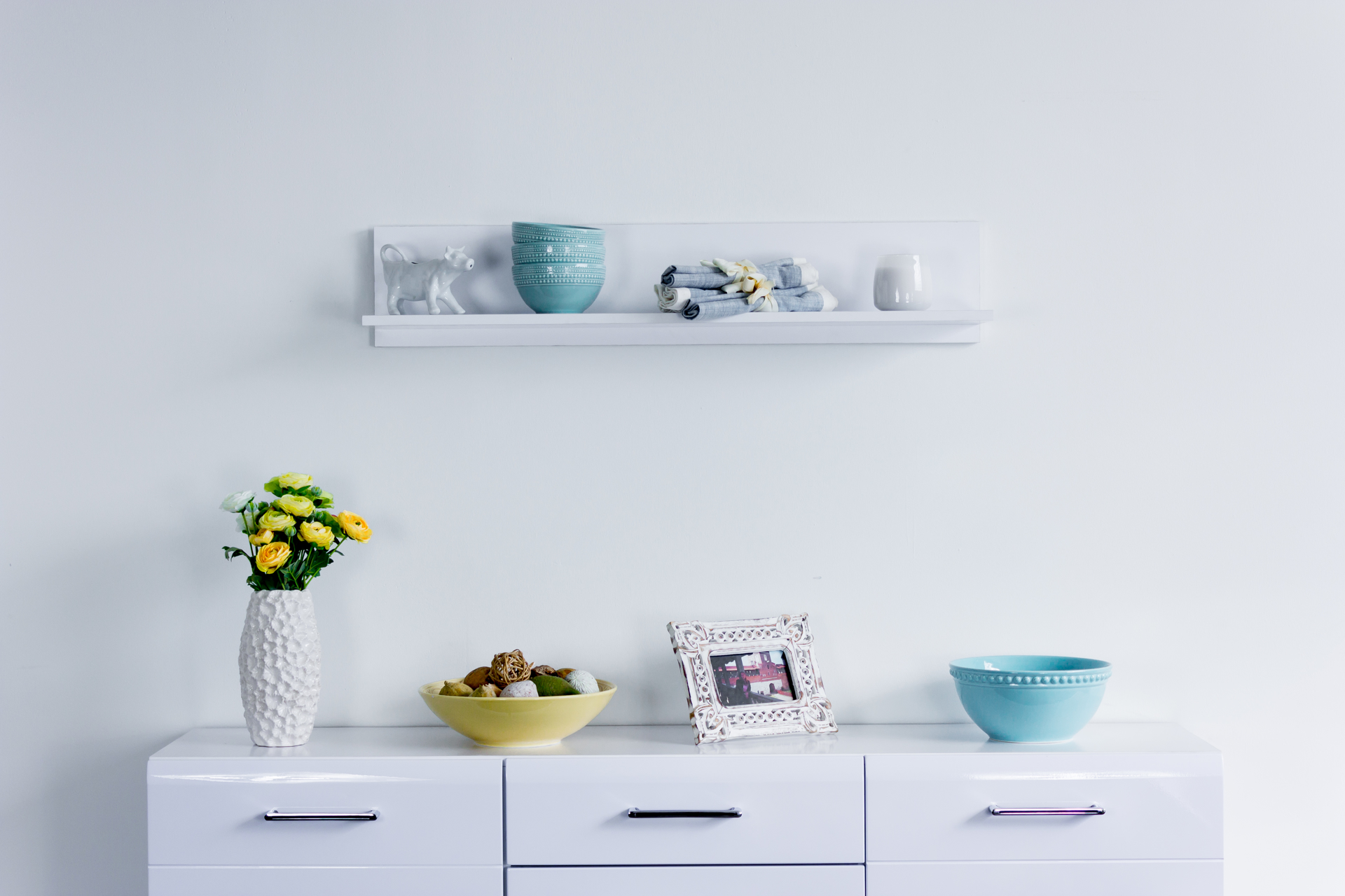 Picture of Monaco E Wall Shelf