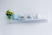 Picture of Monaco U Large Wall Shelf