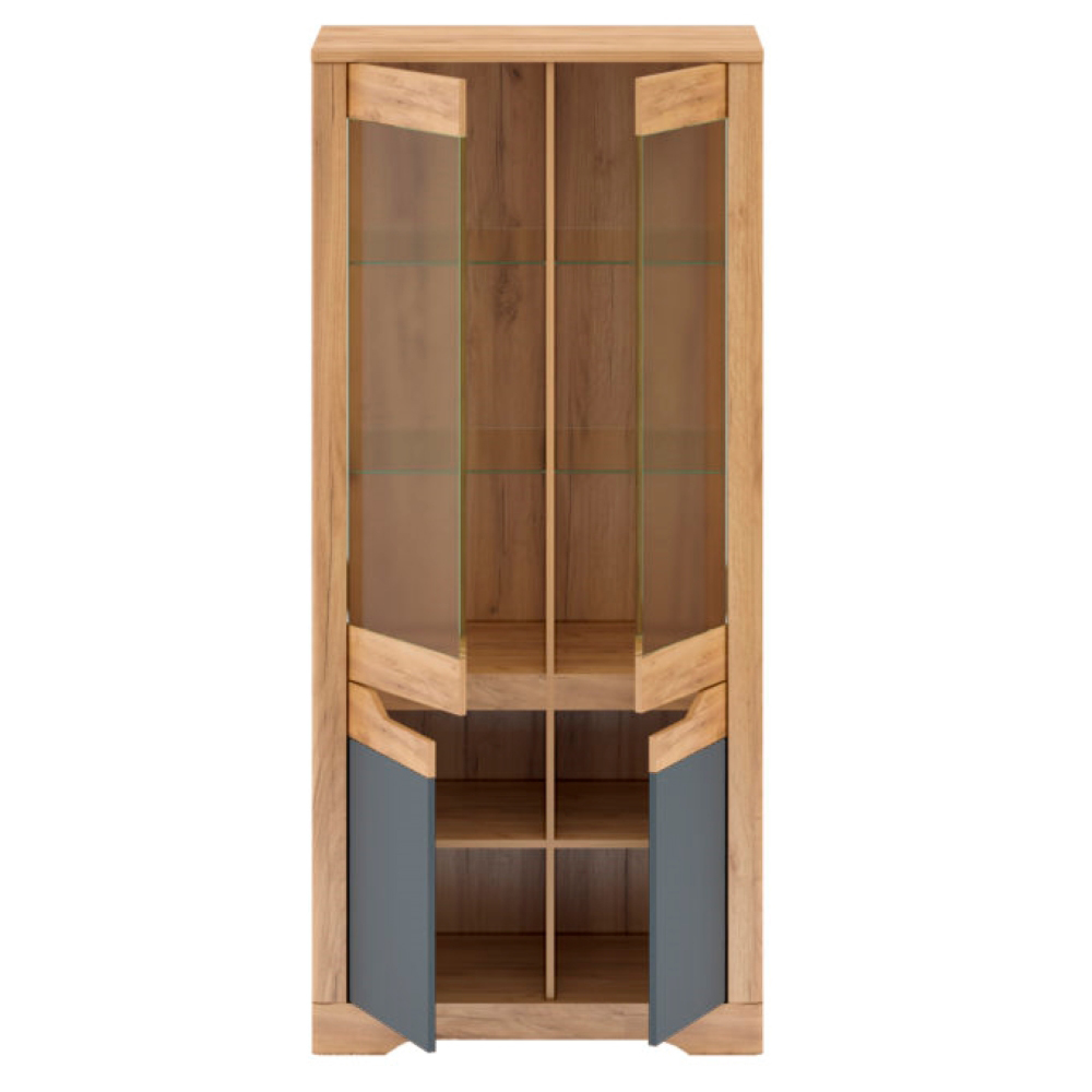 Picture of FIDEL H Display Cabinet