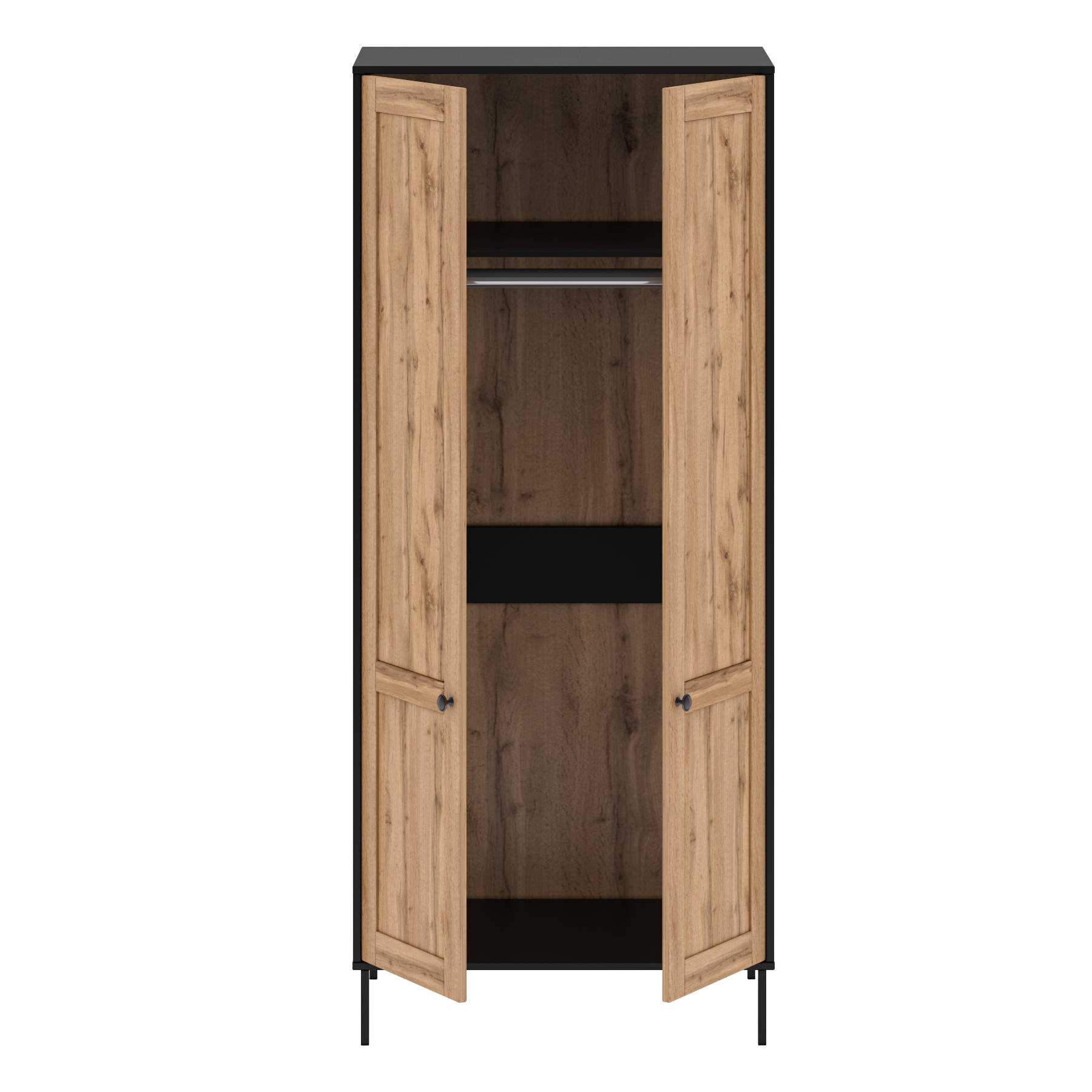 Picture of HENRY F Wardrobe