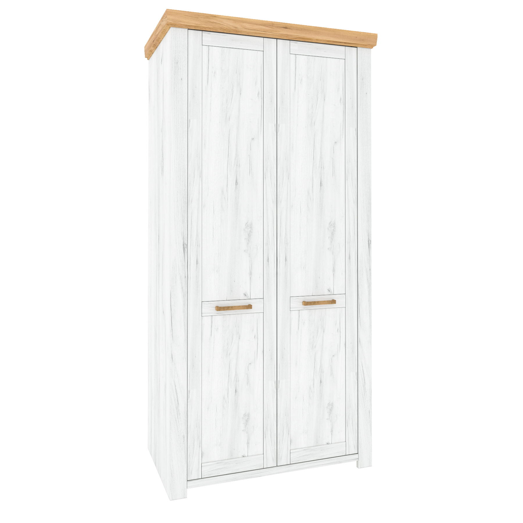 Picture of SUDBURY F 2-Door Wardrobe
