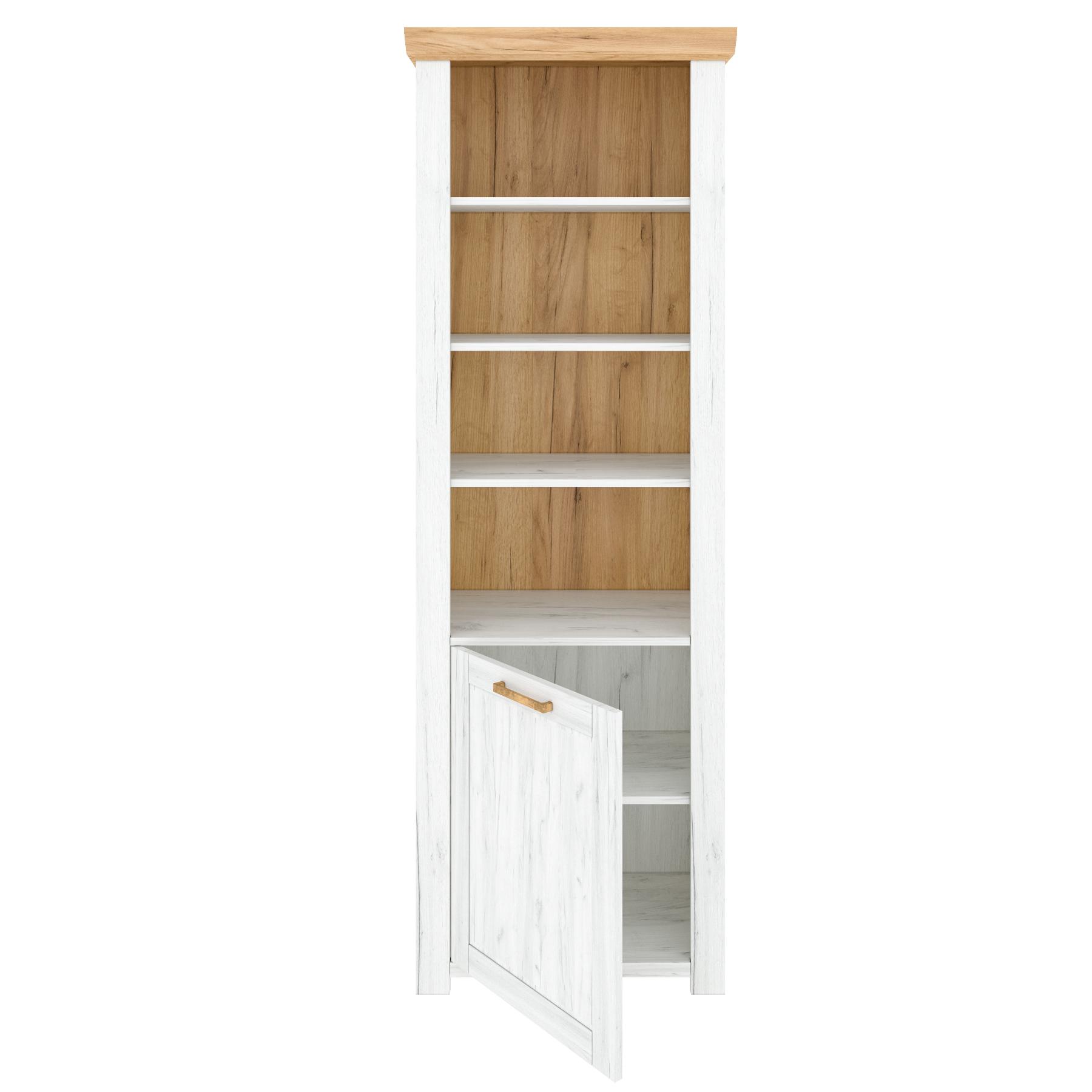 Picture of SUDBURY R Bookshelf
